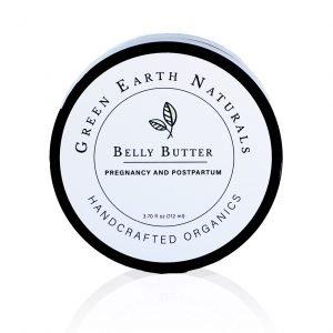 Belly Butter 4 ounces