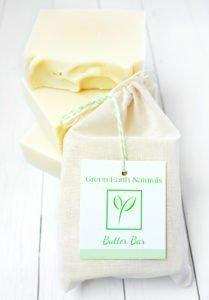 Butter Bar Handmade Soap