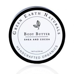 Shea and Cocoa Body Butter