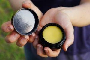 Green Earth Naturals Nursing Cream