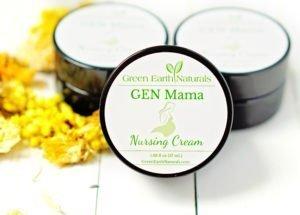 Nursing Cream