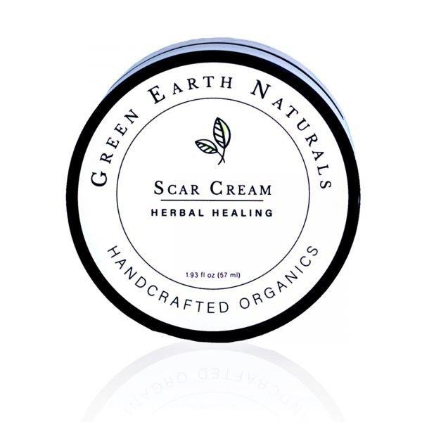 Scar Cream 2 ounces