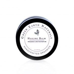 Green Earth Naturals Healing Balm 1 ounce