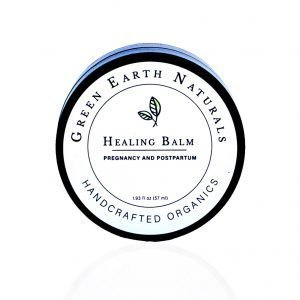Green Earth Naturals Healing Balm 1.93 ounces