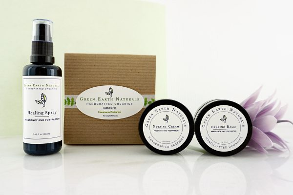 Small Postpartum Gift Set