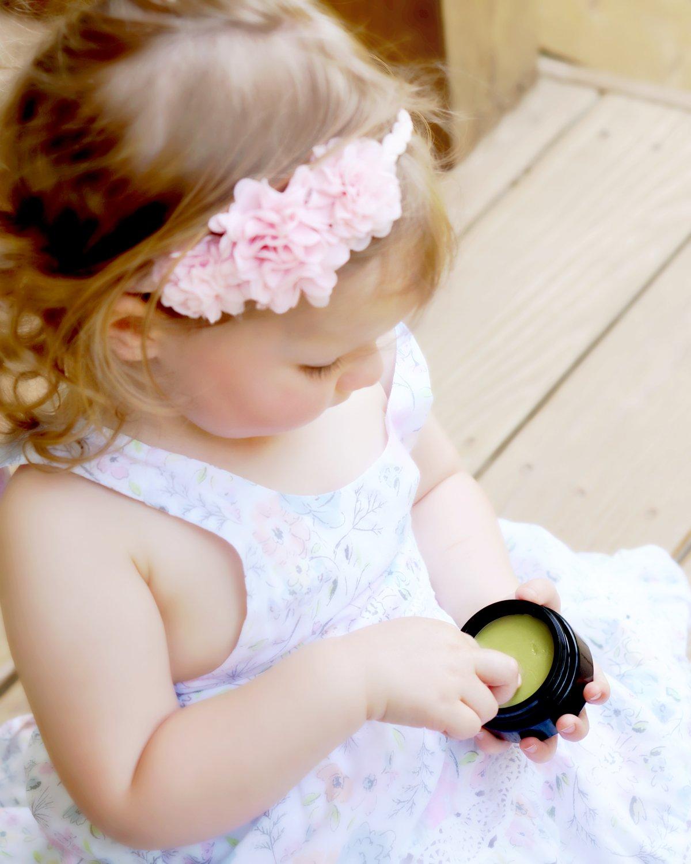 Organic Baby Gift