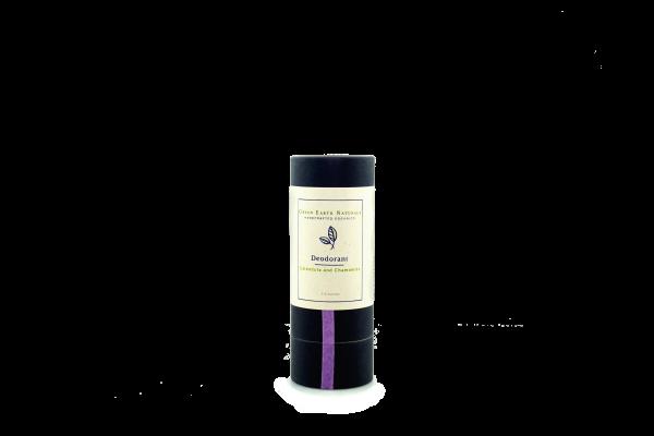 Calendula and Chamomile Sensitive Skin Baking Soda Free Deodorant
