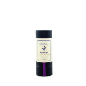Pure and Unscented Baking Soda Free Deodorant