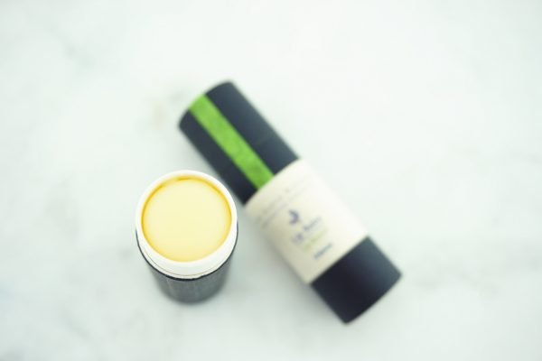 Lip Boost Plumping Lip Balm