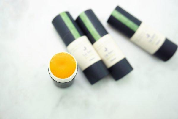 Sun Cover Antioxidant Lip Balm