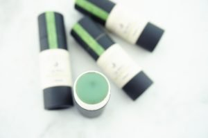 Calming Blue Tansy Lip Balm