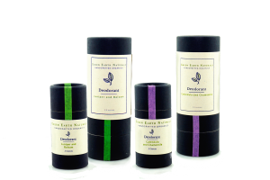 Zero Waste Deodorant Bundle