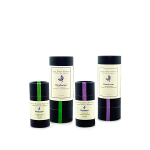 Zero Waste Deodorant Bundle