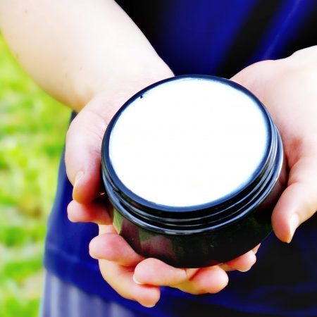 Intense Repair Body Butter