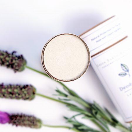 Lavender Natural Deodorant